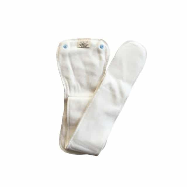 Baby BeeHinds Cloth Nappies - Extra insert night nappy
