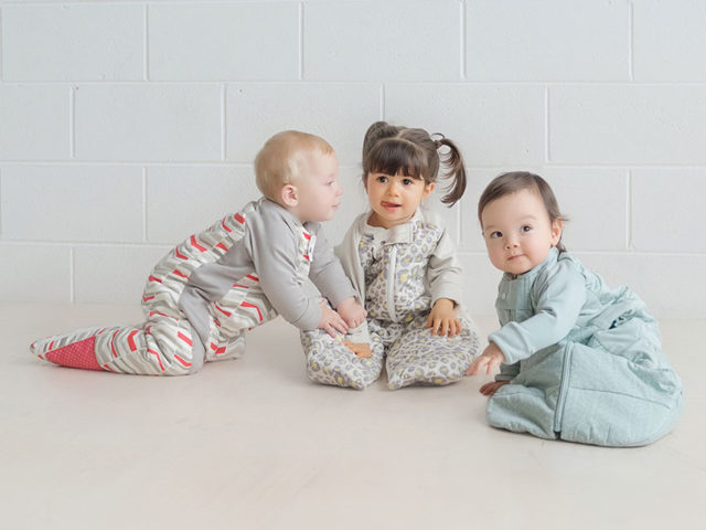 ergoPouch - Sleeping suits and bags for baby and child