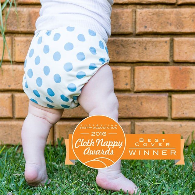 Baby BeeHinds Cloth Nappies - Best Nappy Covers