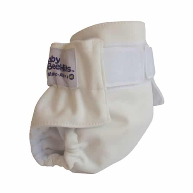 Baby BeeHinds - Newborn All-In-One Nappy