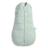 ergoPouch Swaddle Sovpåse Salvia, Varm