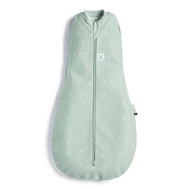 ergoPouch Swaddle Sovpåse Salvia, Sval